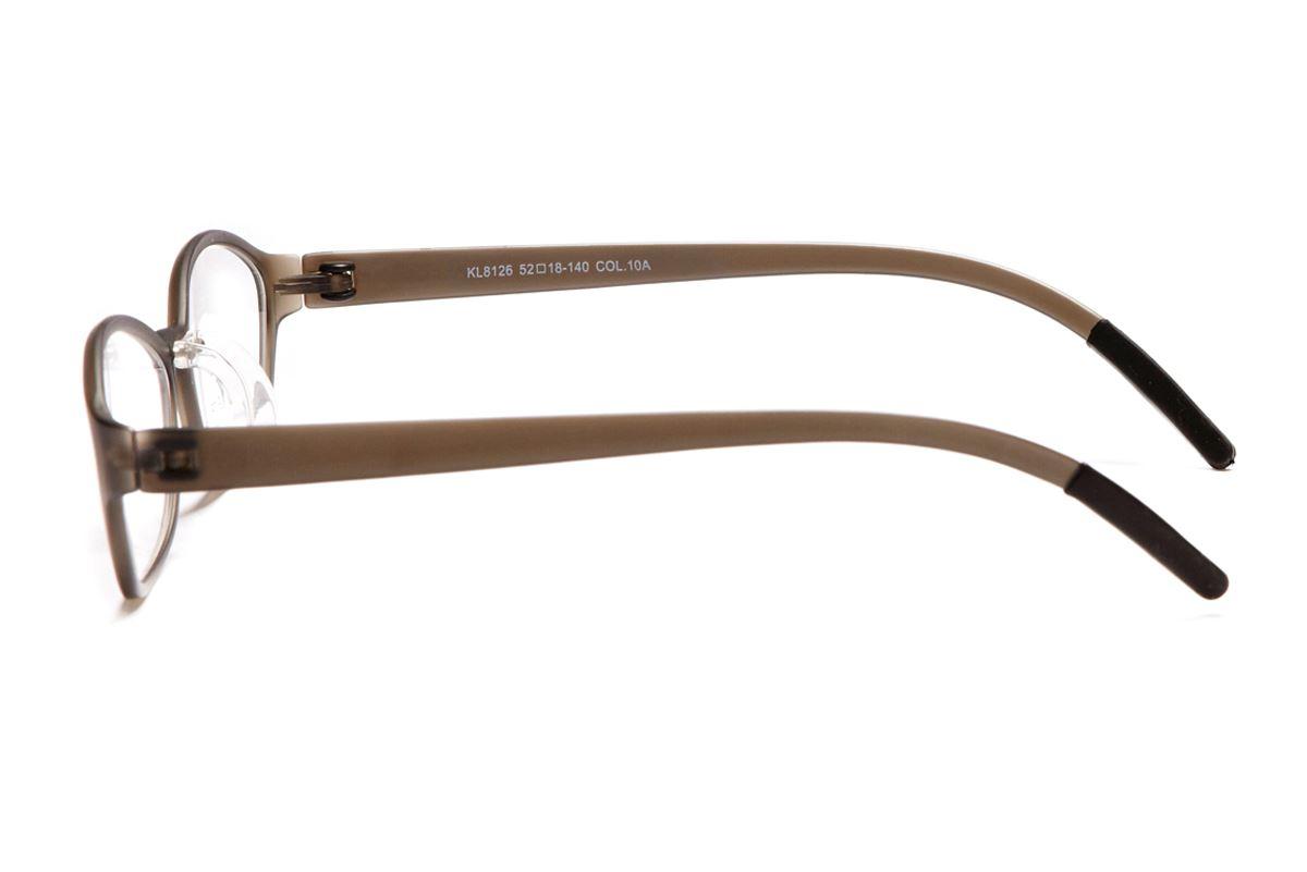 嚴選極輕眼鏡框 KL8126-GU3