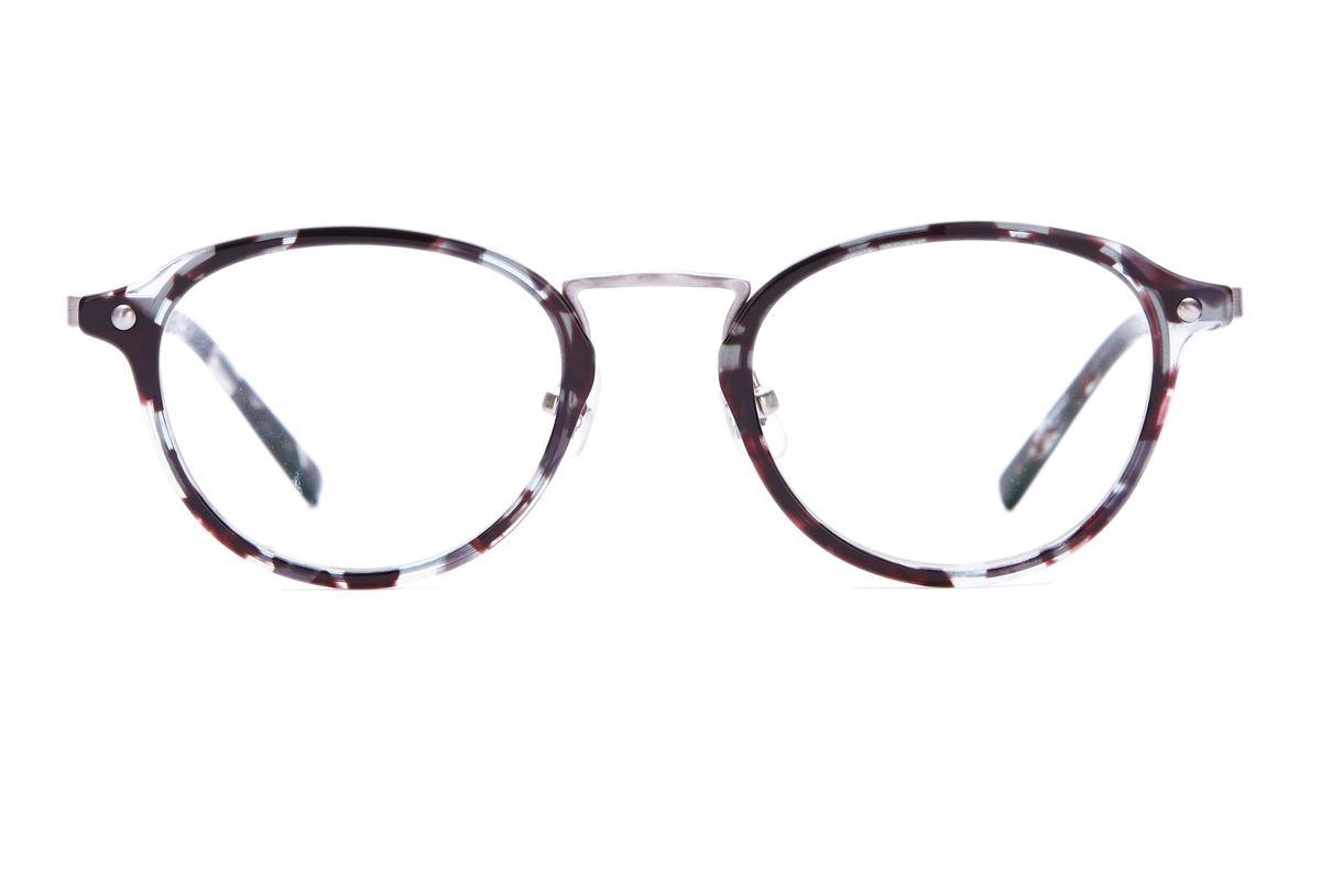 VK 高质感时尚潮框 700123-2-SI3