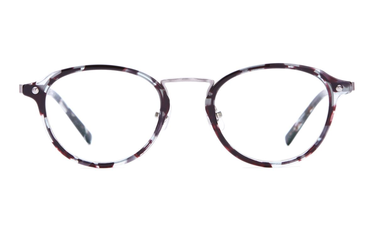 VK 高質感時尚潮框 700123-2-SI3