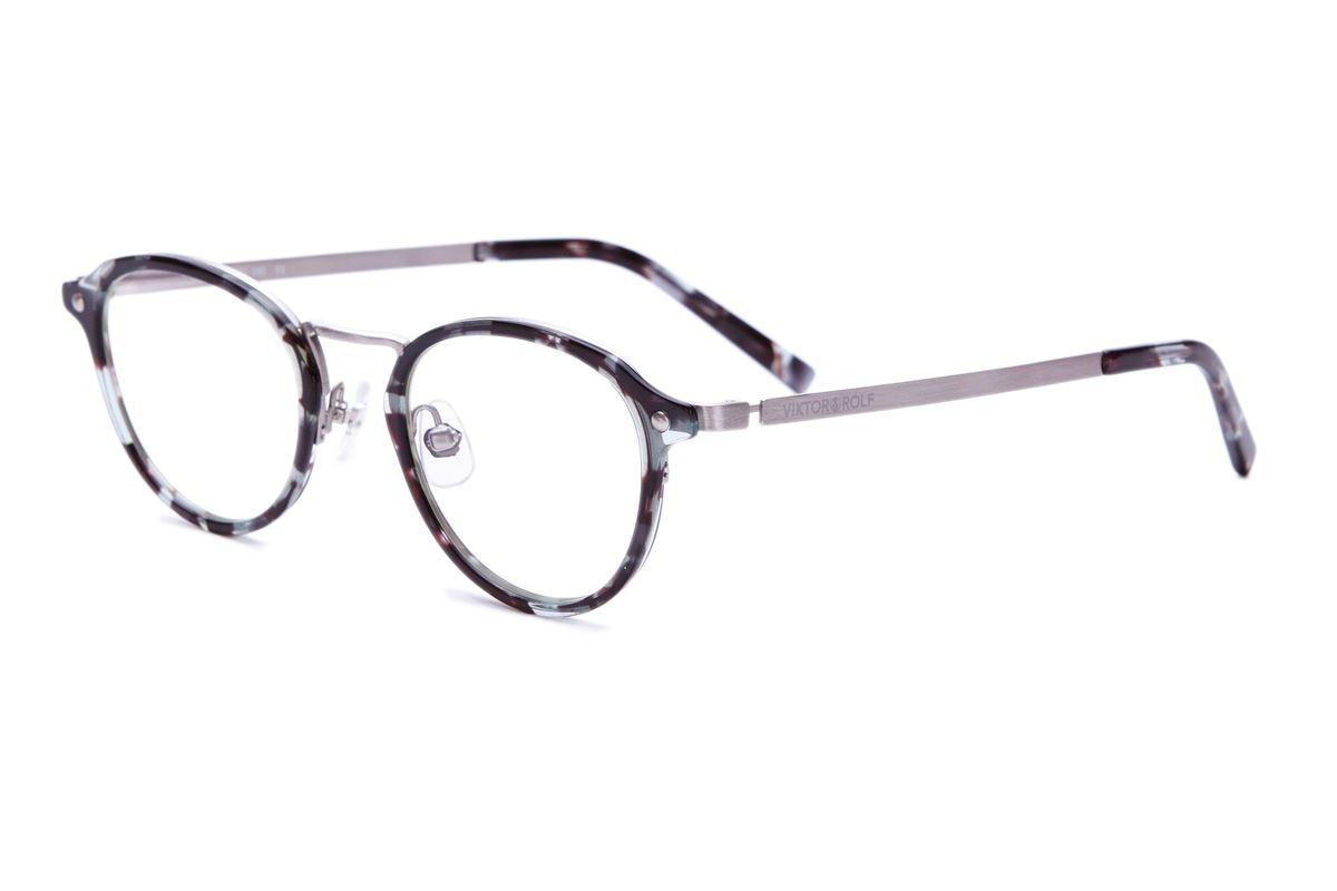 VK 高質感時尚潮框 700123-2-SI1
