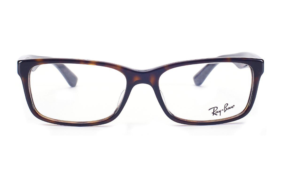 Ray Ban 板料眼镜框 RB5296-BO2