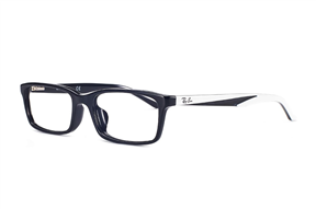 Glasses-Ray Ban RB5335-BW