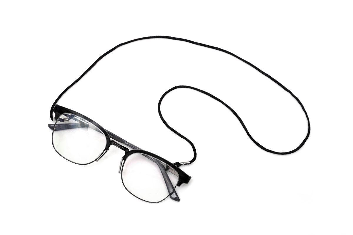 黑色眼镜炼1