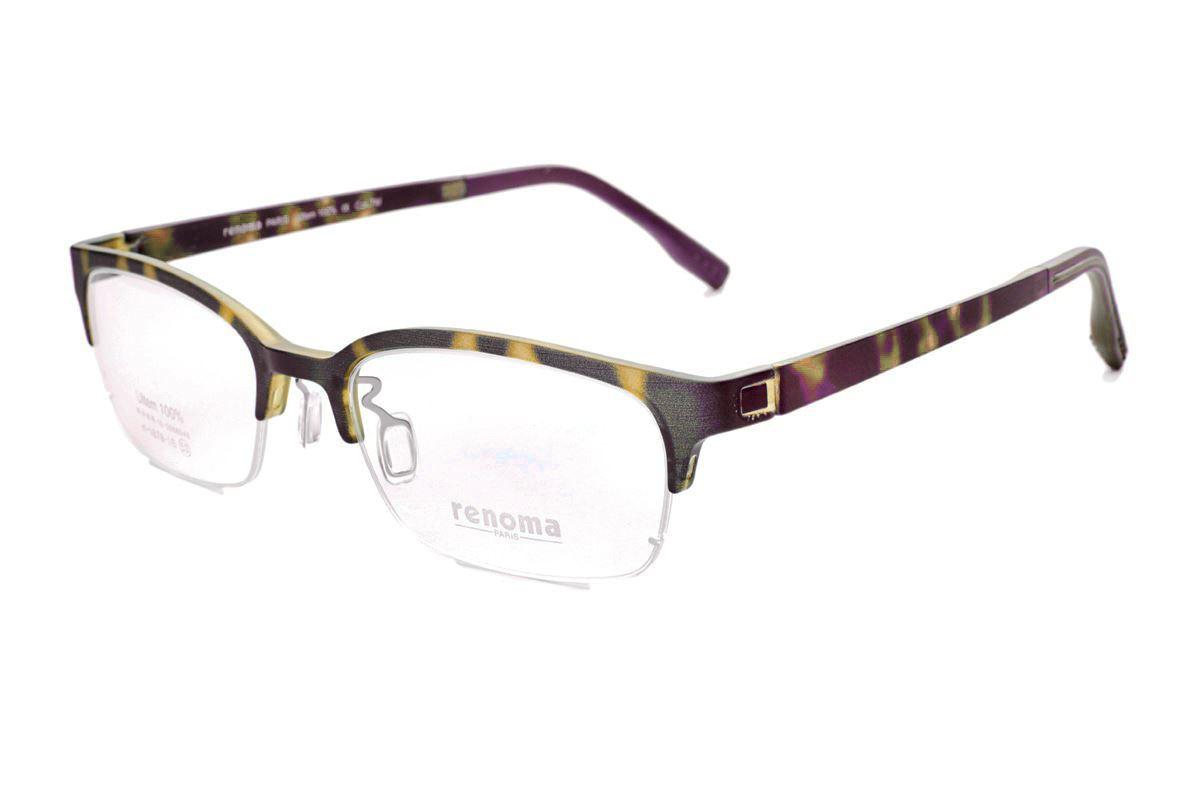 Renoma 塑鋼眼鏡 1678-AM1