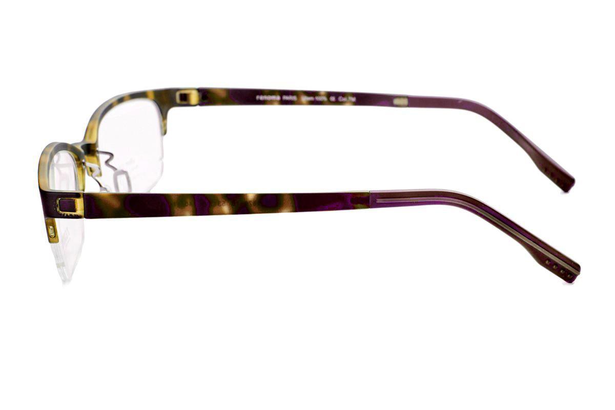 Renoma 塑鋼眼鏡 1678-AM3