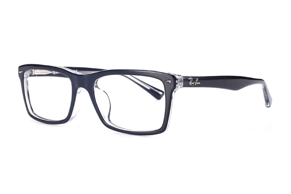Ray Ban 板料眼鏡框 RB5287-BA1