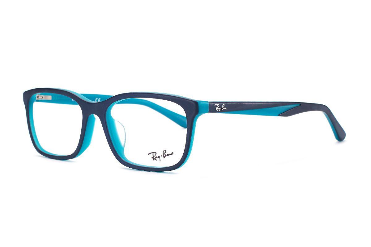 Ray Ban 板料眼镜框 RB5336-BU1