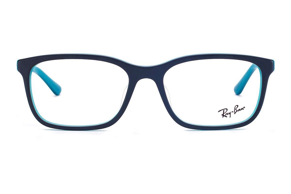 Ray Ban 板料眼镜框 RB5336-BU2