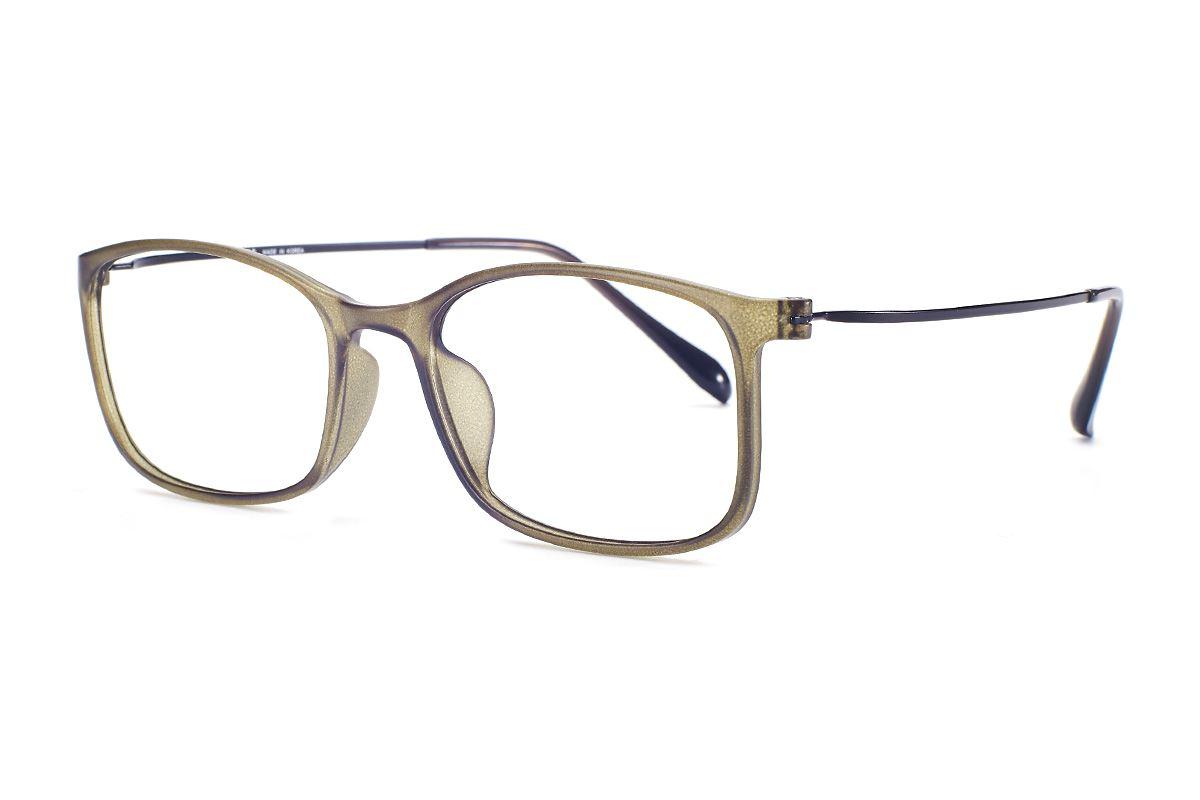 严选韩制眼镜框 SMM2-GR1