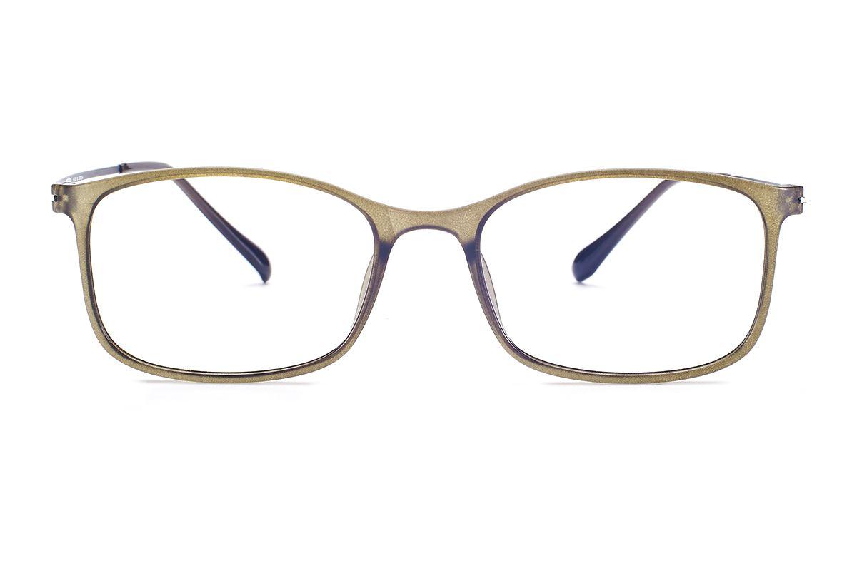 嚴選韓製眼鏡框 SMM2-GR2