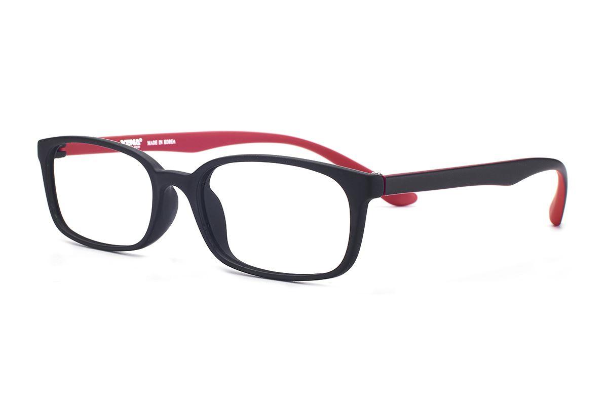 嚴選韓製眼鏡框 FR006-BA1