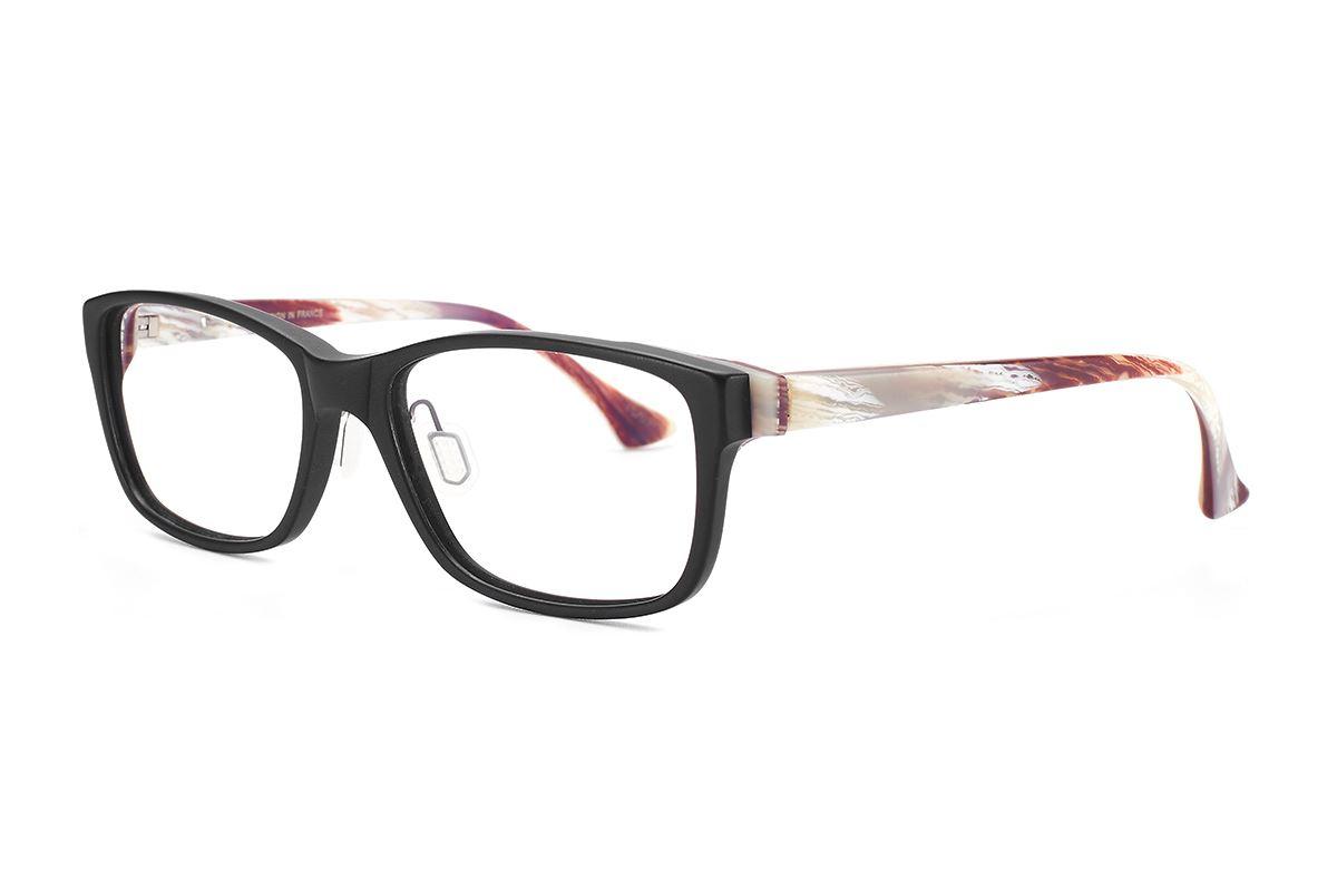 严选高质感严选眼镜框 FOL3035-BA1
