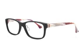 眼镜镜框-严选高质感严选眼镜框 FOL3035-BA