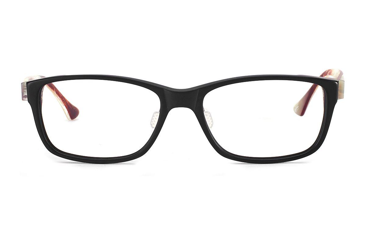 严选高质感严选眼镜框 FOL3035-BA2