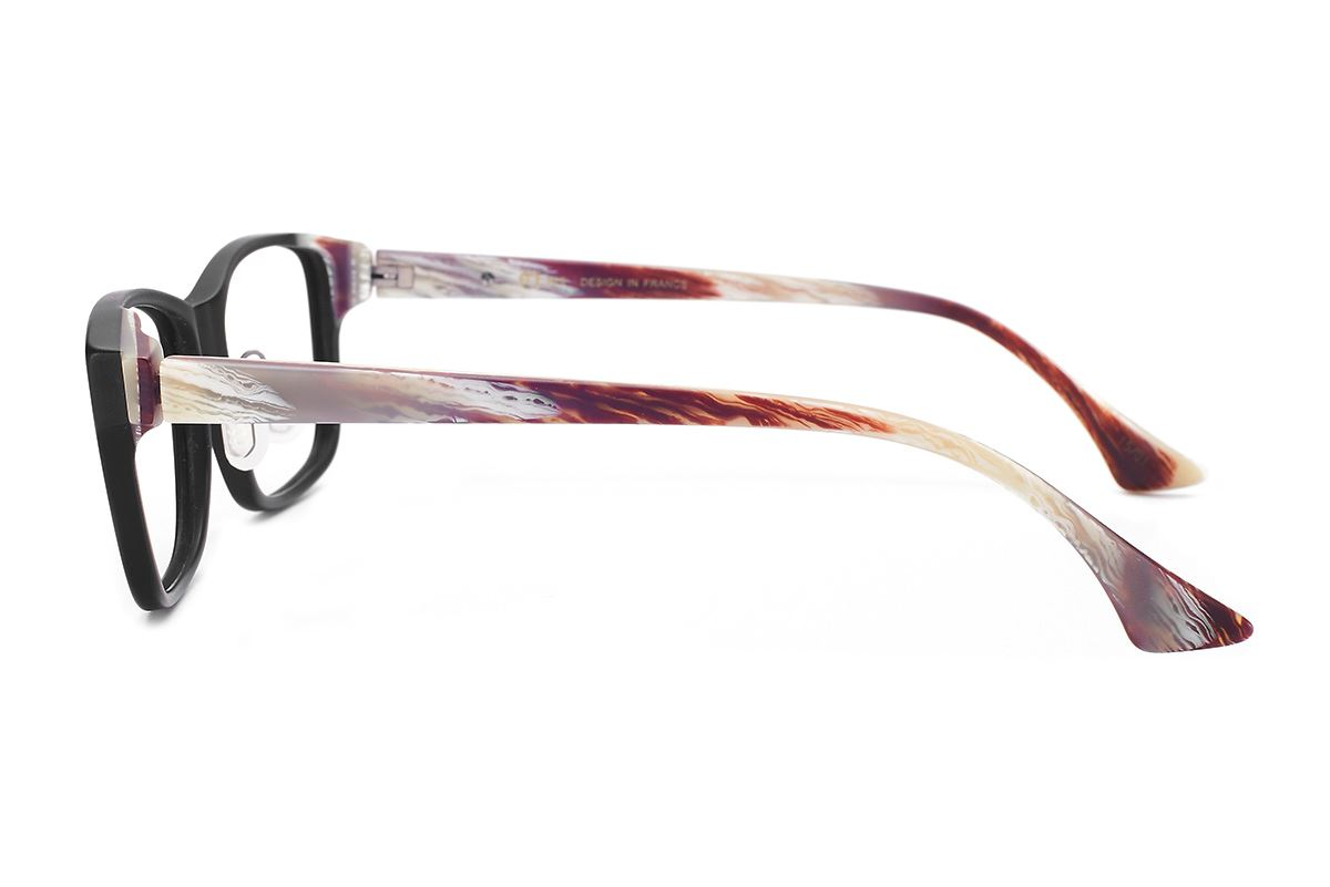 严选高质感严选眼镜框 FOL3035-BA3