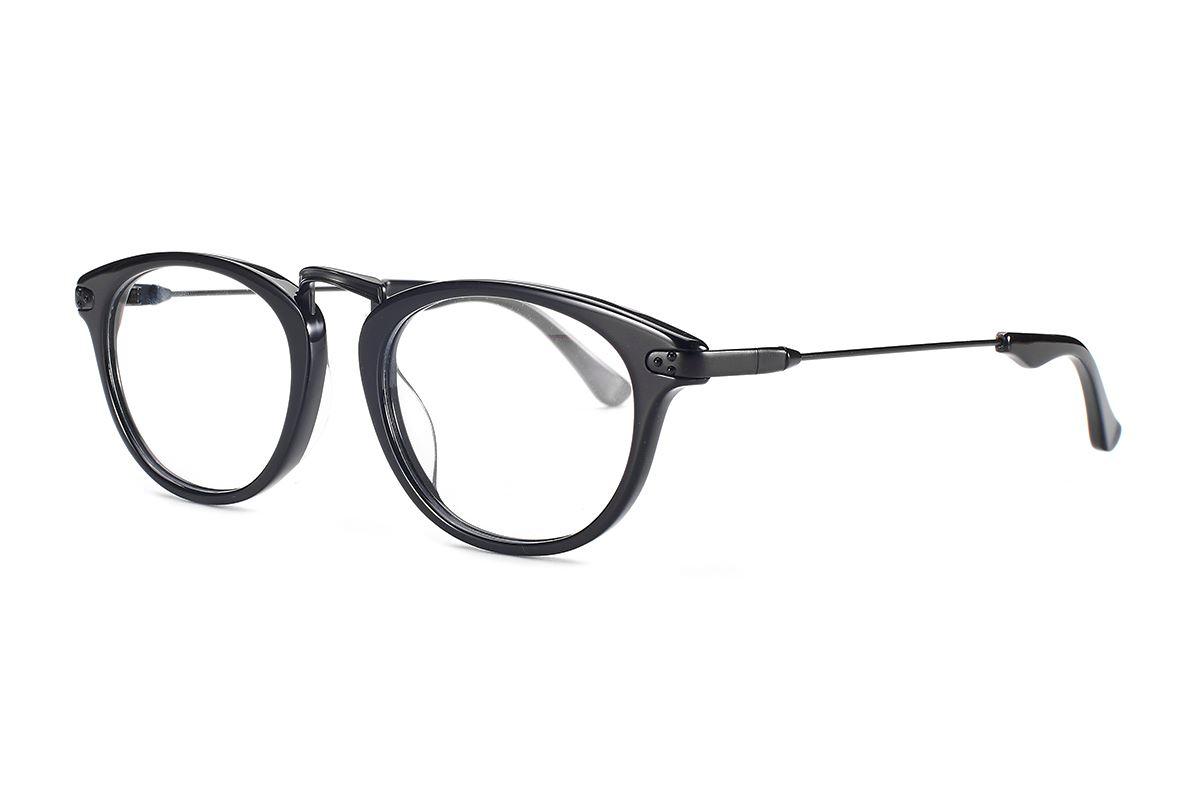 嚴選造型眼鏡 M5058-BA1