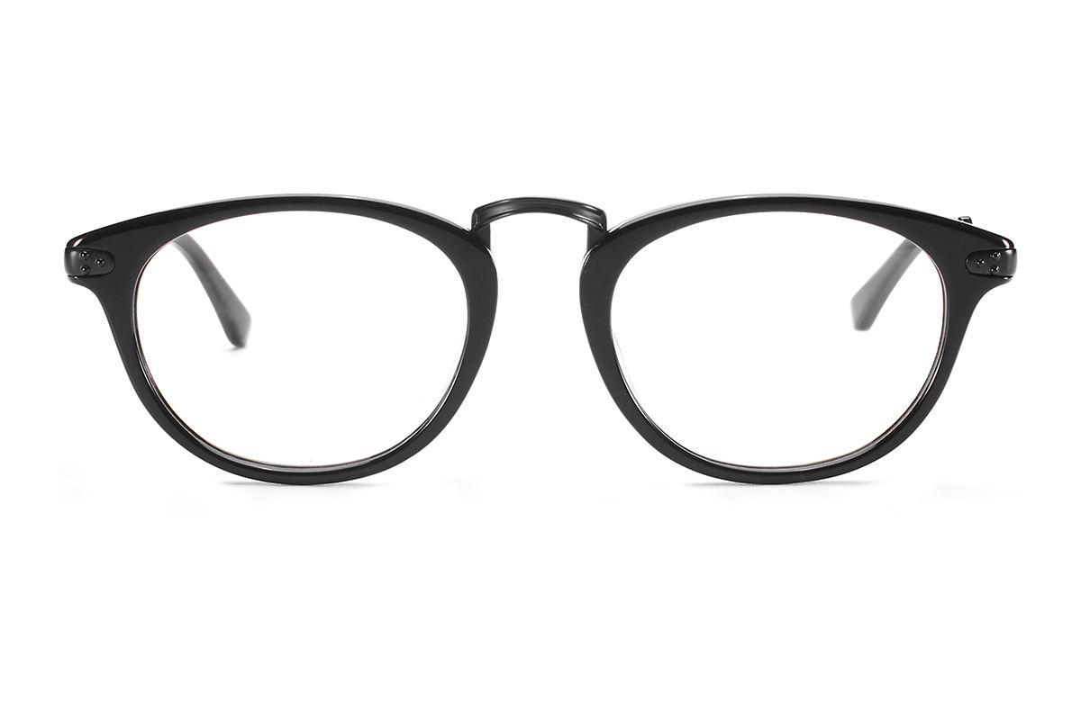 嚴選造型眼鏡 M5058-BA2