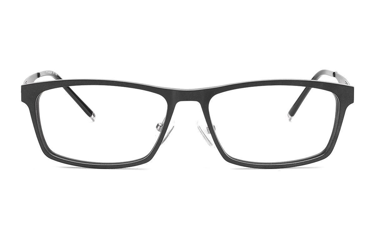 严选高质感钛镜框 H6215-BA2