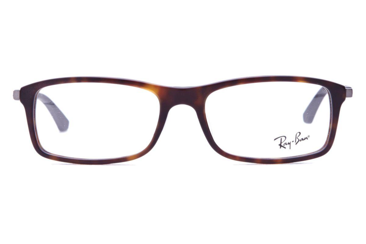 雷朋质感复合框(7017F黑纹框金属脚)2