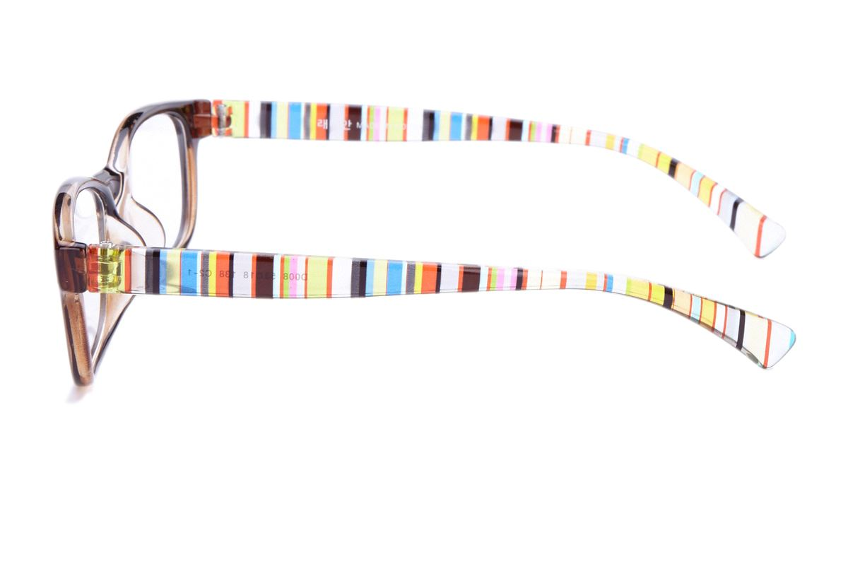 嚴選韓製眼鏡框 FD008-BO3
