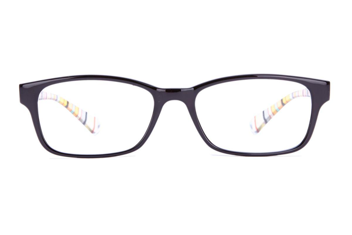 嚴選韓製眼鏡框 FD008-BA2