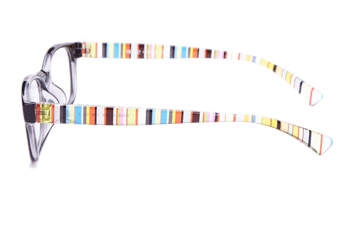 嚴選韓製眼鏡框 FD008-BA3