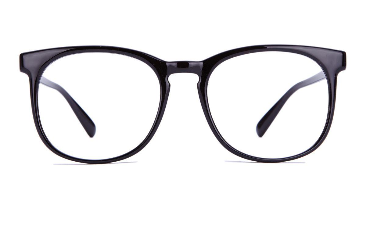 严选韩制眼镜框 FD015-BA2
