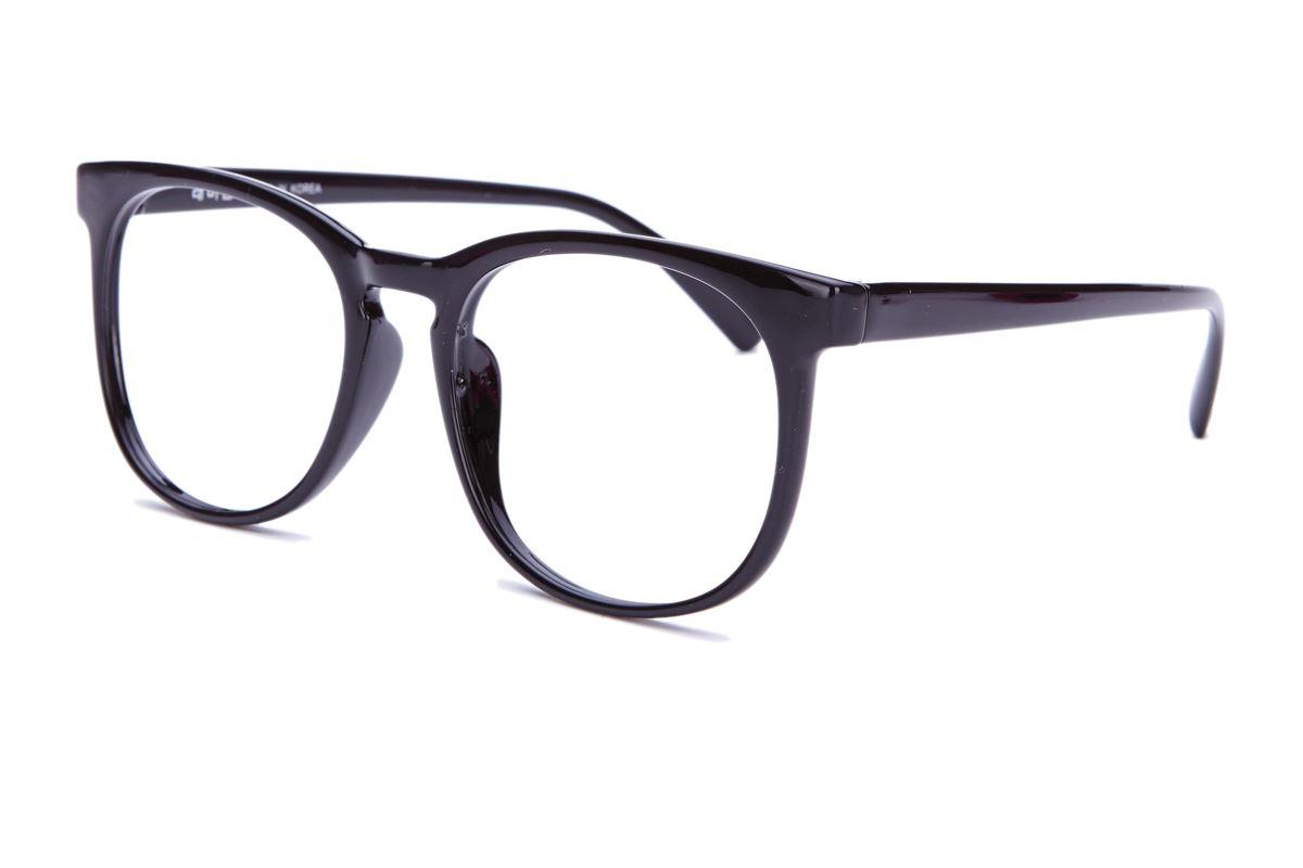 严选韩制眼镜框 FD015-BA1
