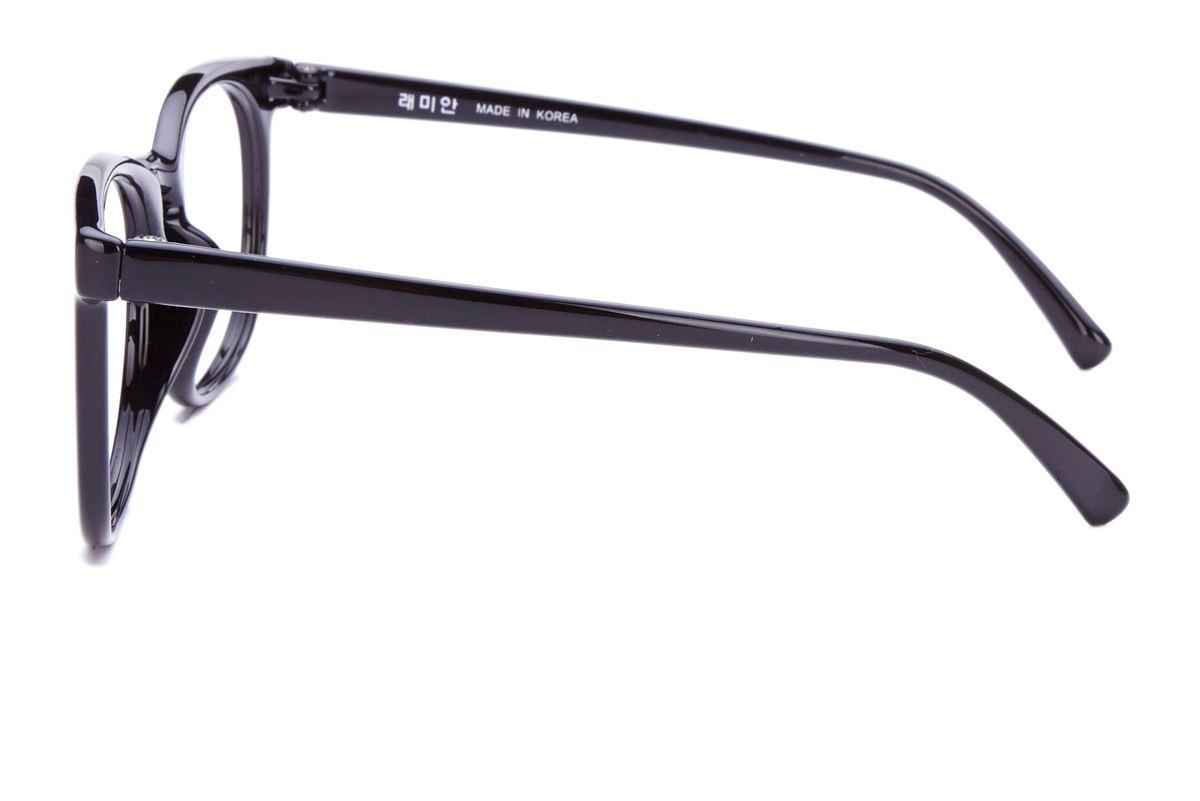 严选韩制眼镜框 FD015-BA3