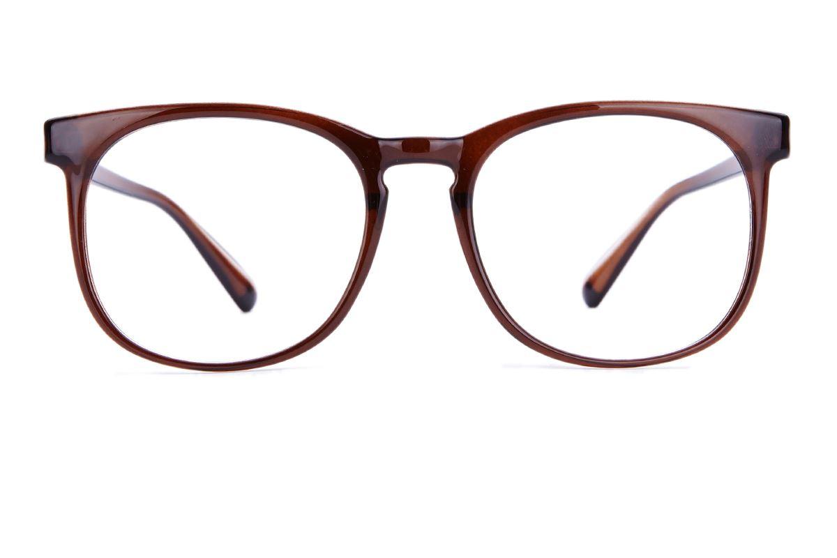 嚴選韓製眼鏡框 FD015-BO2