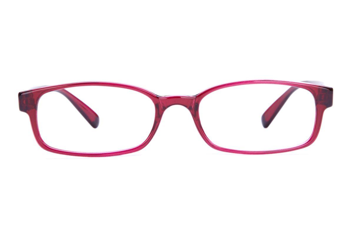 嚴選韓製眼鏡框 FD016-RE2
