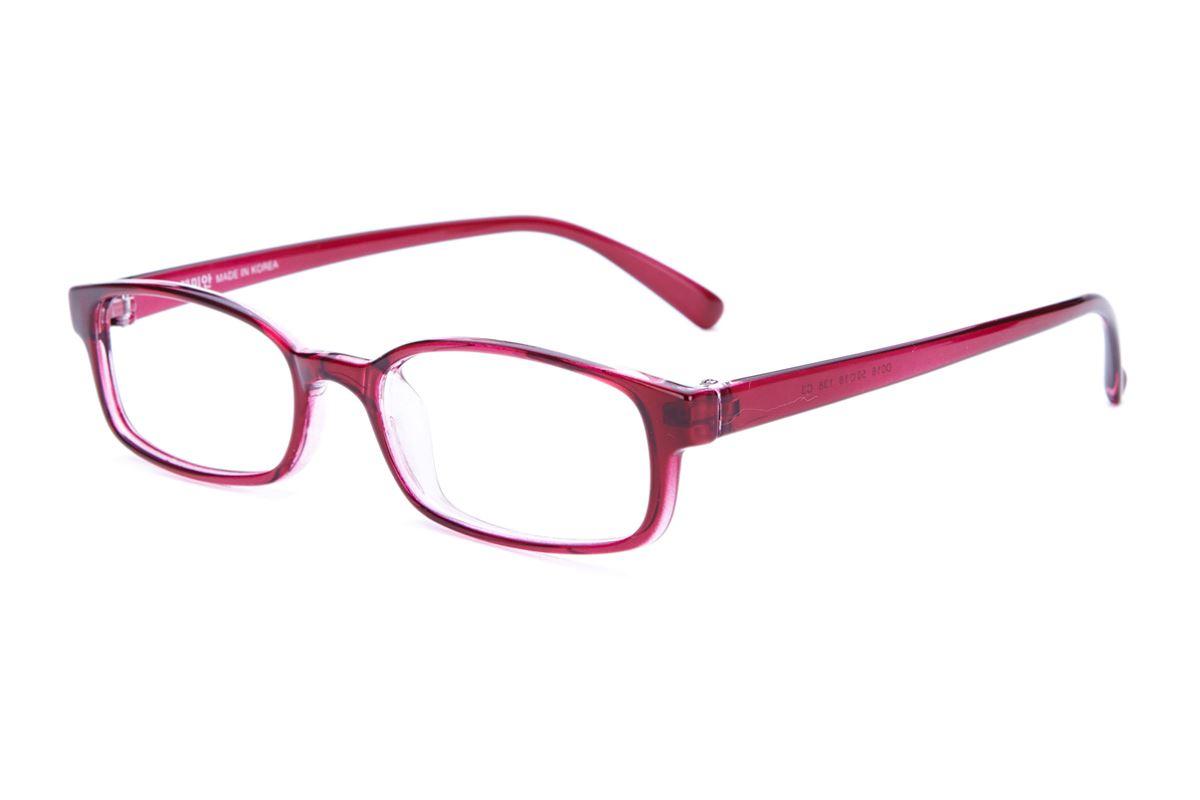 嚴選韓製眼鏡框 FD016-RE1