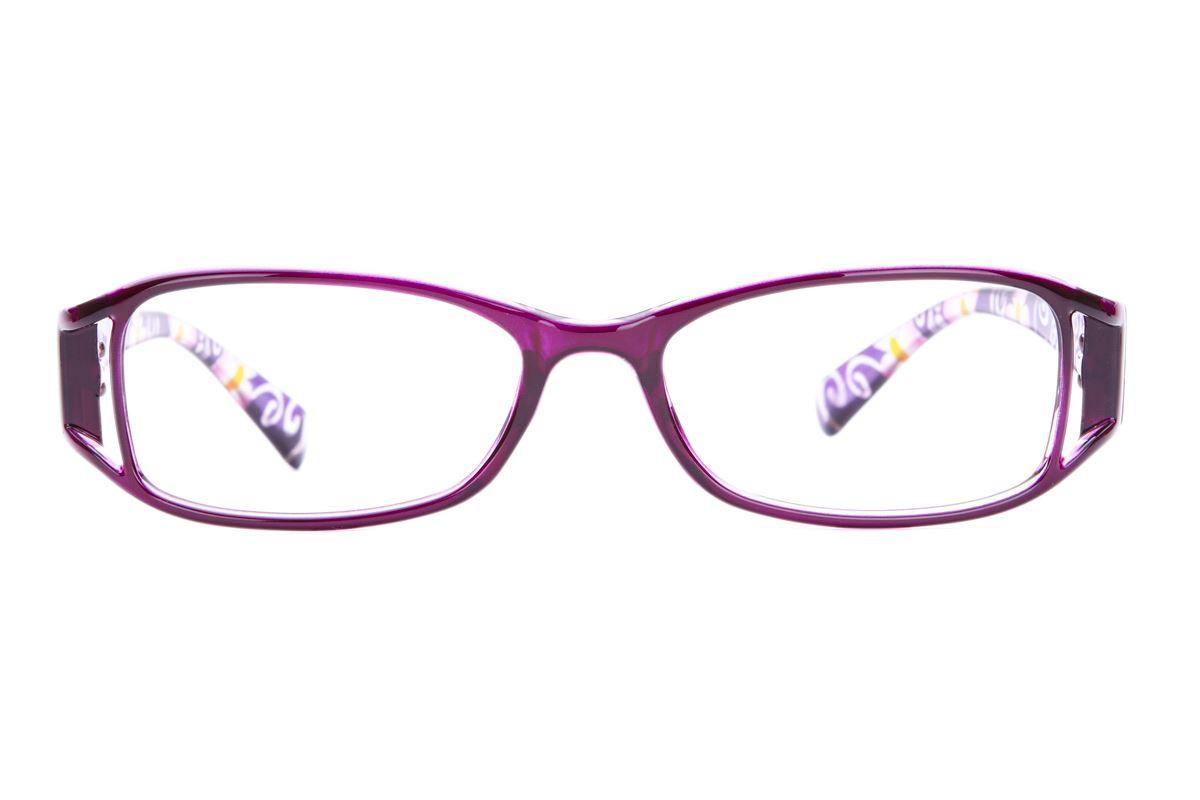 嚴選韓製眼鏡框 FD020-PU2