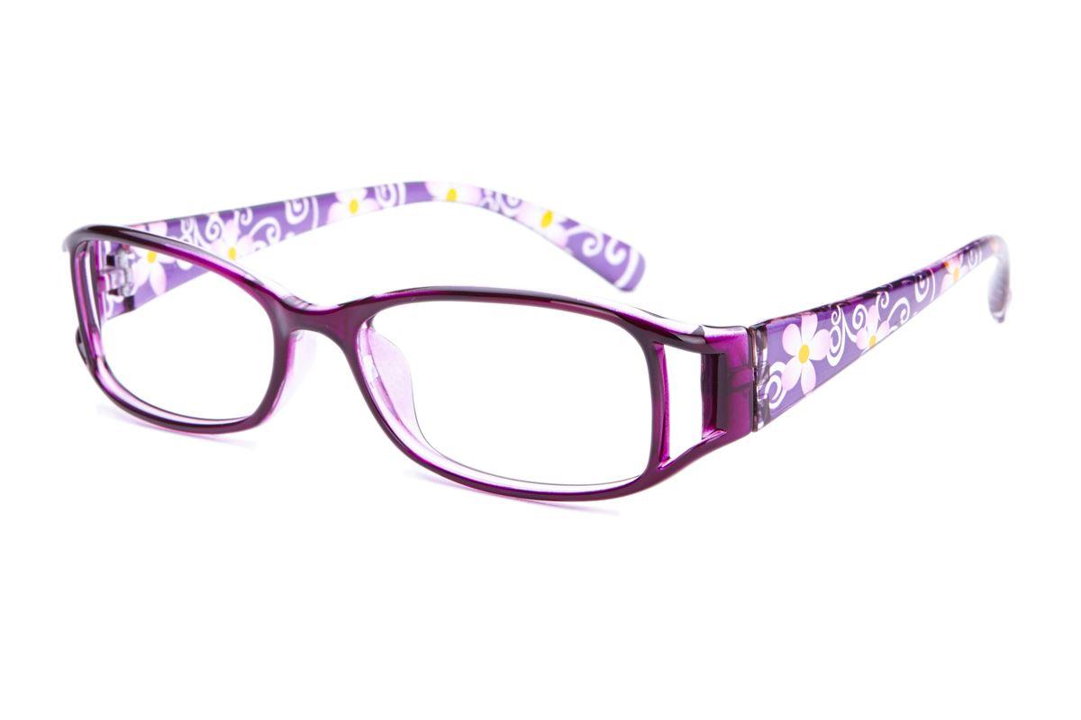 嚴選韓製眼鏡框 FD020-PU1