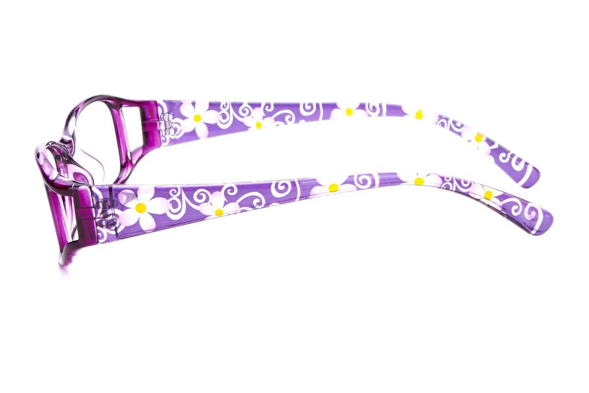 嚴選韓製眼鏡框 FD020-PU3