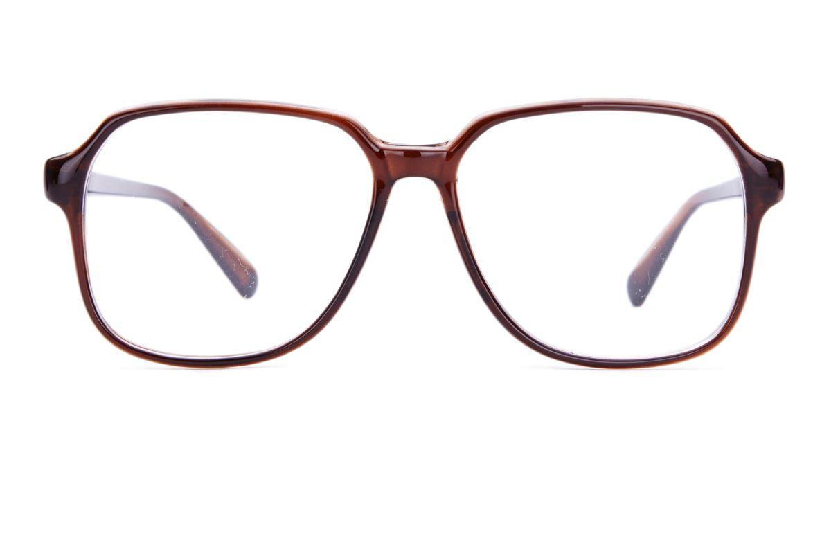 严选韩制眼镜框 FD001-BO2