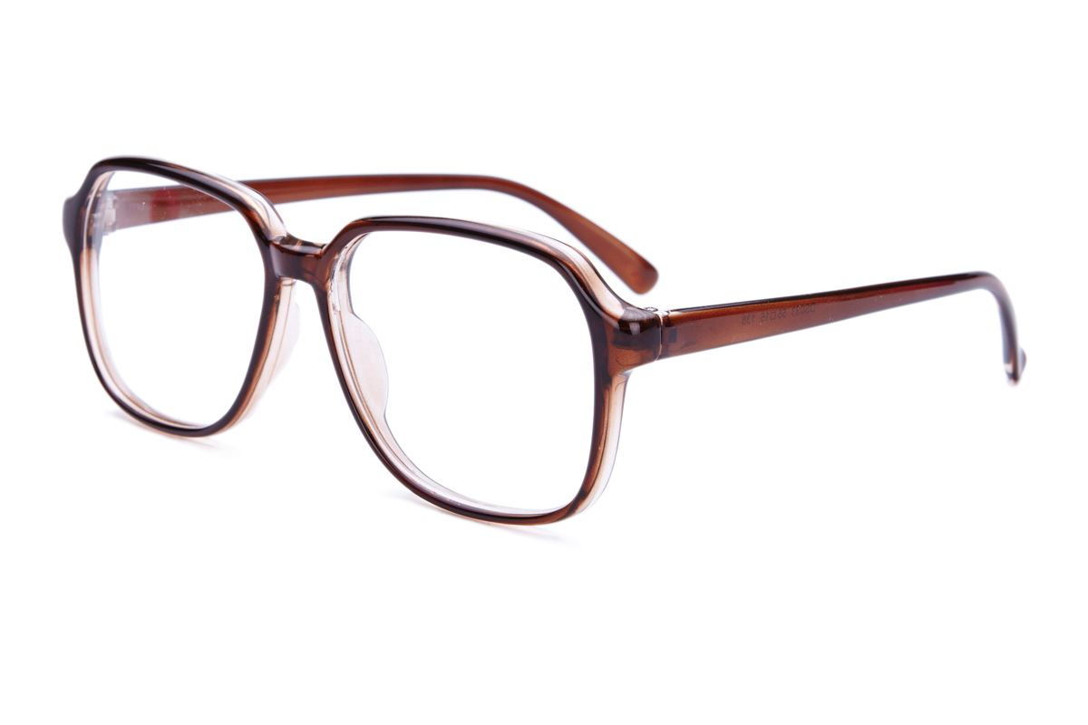 严选韩制眼镜框 FD001-BO1