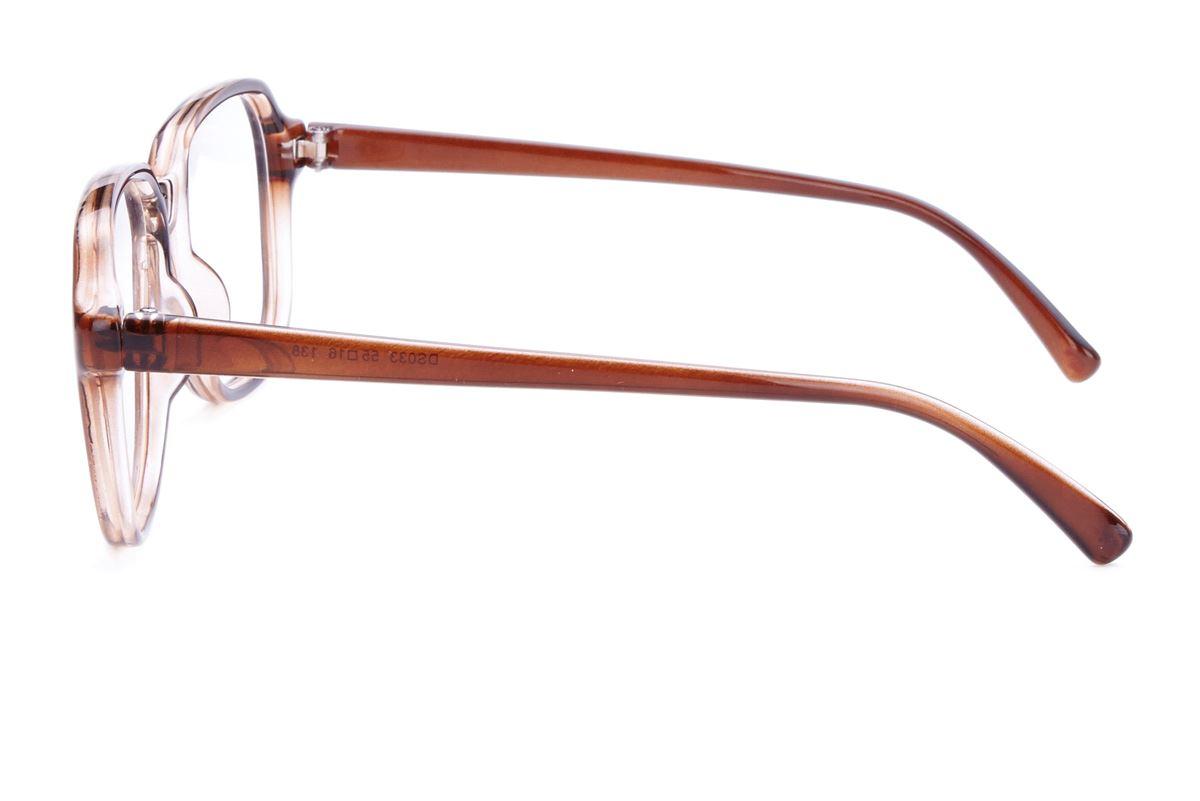 严选韩制眼镜框 FD001-BO3