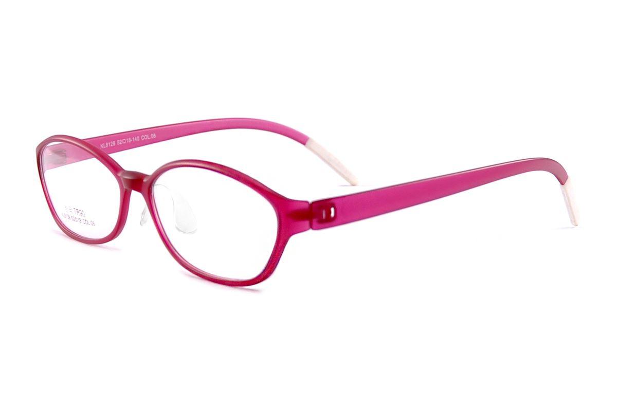 嚴選極輕眼鏡框 KL8126-RE1