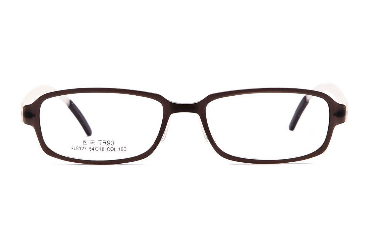 嚴選極輕眼鏡框 KL8127-GU2
