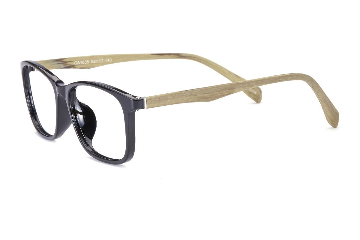 嚴選時尚眼鏡框 FGCA1635-BO1