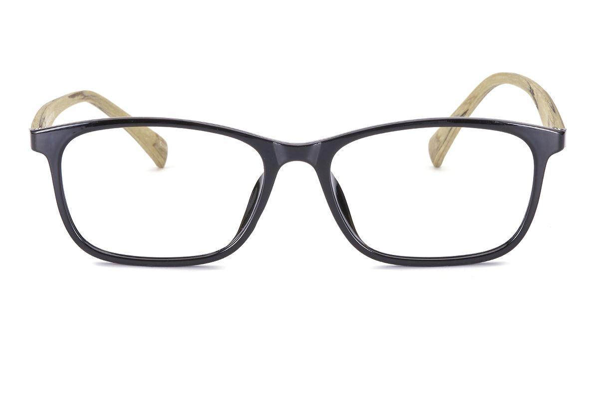 嚴選時尚眼鏡框 FGCA1635-BO2