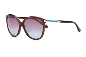 Sunglasses-Jimmy Choo SD87TF-BO