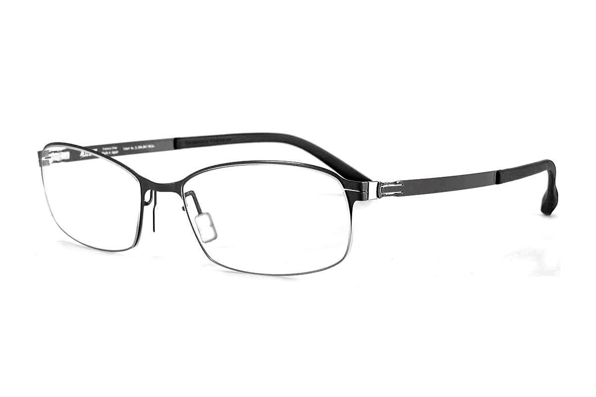 严选日制薄刚眼镜 FX2S-1503-BA1