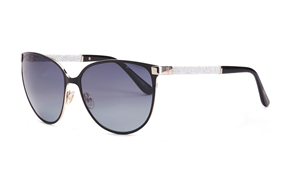 Sunglasses-Jimmy Choo SF8EHD-BA