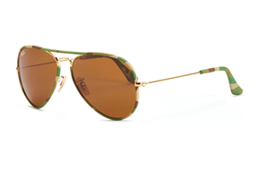 Sunglasses-Ray Ban RB3025-GE