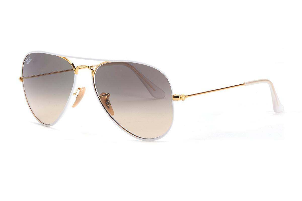 Ray Ban 太阳眼镜 RB3025-WI1