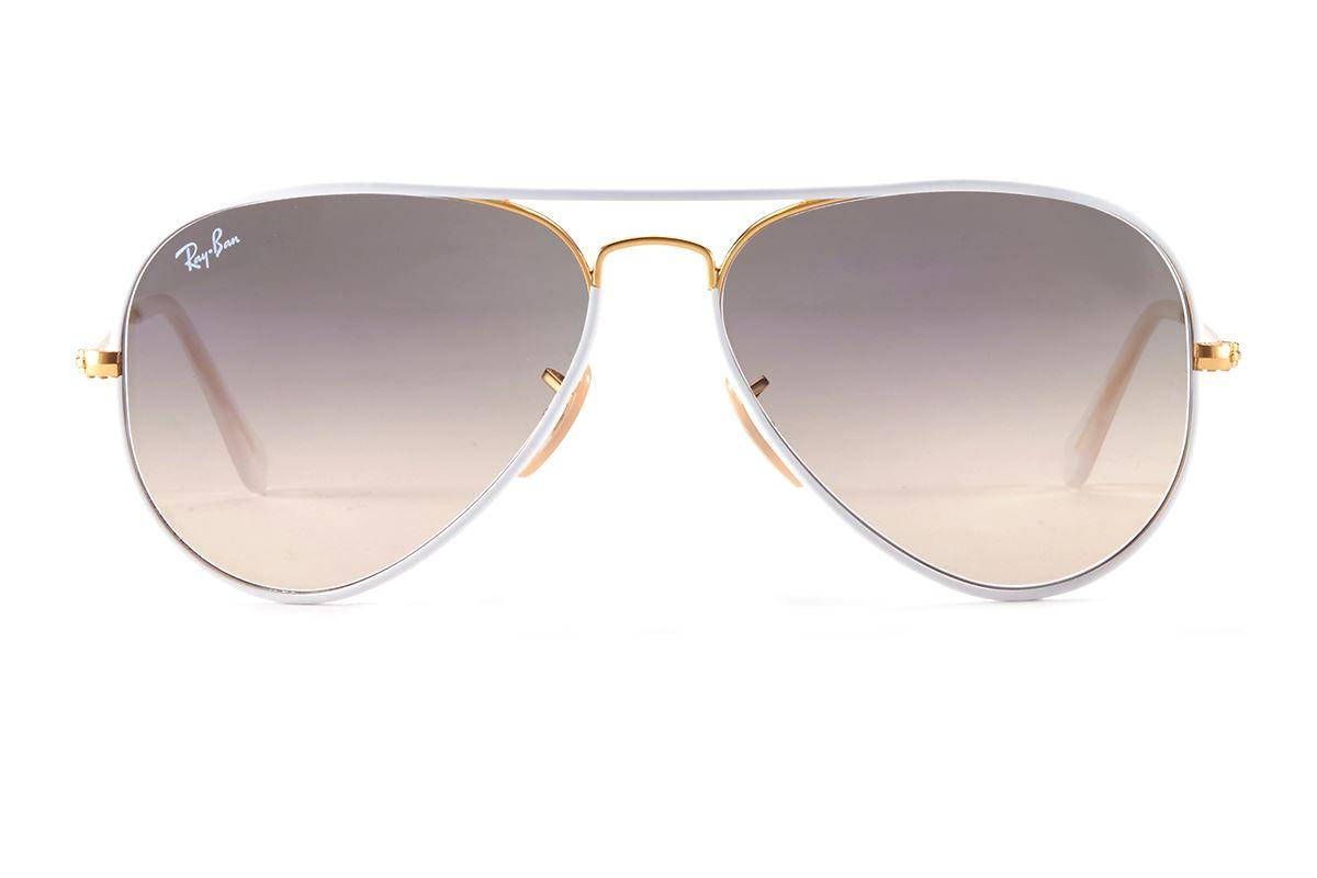 Ray Ban 太阳眼镜 RB3025-WI2