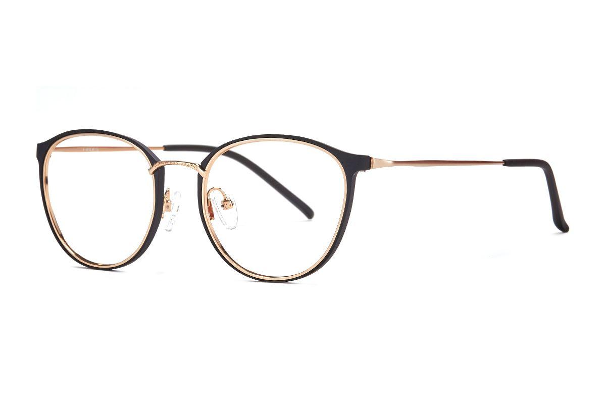 严选质感眼镜 H1039-BA1