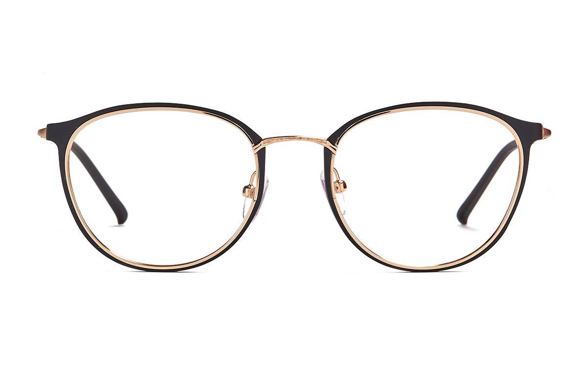 严选质感眼镜 H1039-BA2